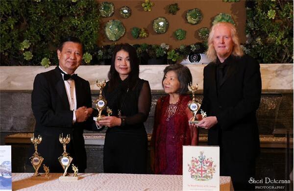 LABA洛杉矶国际艺术节入围名单放榜_中国艺术家黄建南高居榜首
